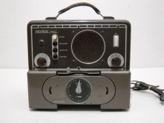 +++  1951(?).a.  Peirce 265B - wire cartridge recorder