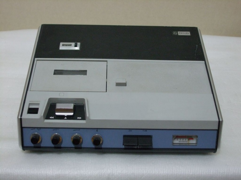 ++  1972.c.  Philips LCH1012