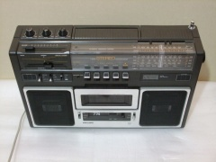 ++ 1977.e. Philips AR774