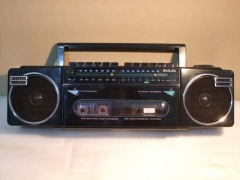 +  1987.a. Philips D8078