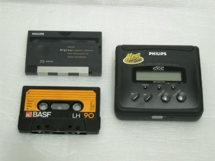 ++  1993.a. Philips DCC134