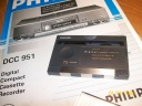 +++  1991.a. Philips DCC = Digital Compact Cassette