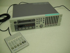 +++  1994.c. Tascam DA-38 - sample of DTRS profi deck