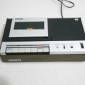 +++   1968. d.  Sony TC-125   world's first deck ''compact-cassette'' recorder