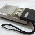 +++  1967.l.   Philips  LFH0085 - first ''minicassette'' (TM) voice-recorder