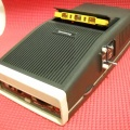 +++ 1972.h,a.   SG-100 - world's  first & smallest 3 in 1 audio portable device
