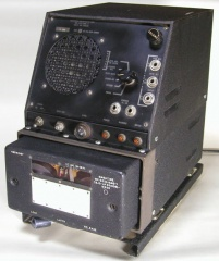 +++ 1944(?).a.  RD-11B/GNQ-1 - military wire recorder/reproducer unit