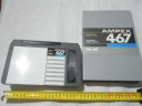 +++ 1982.g. Sony U-matic - digital profi audio cartridge