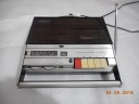 ++ 1970.n.  Sony CF-100 - first Sony radiorecorder