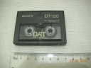 +++ 1987 .d. caseta/cassette DAT = Digital Audio Tape