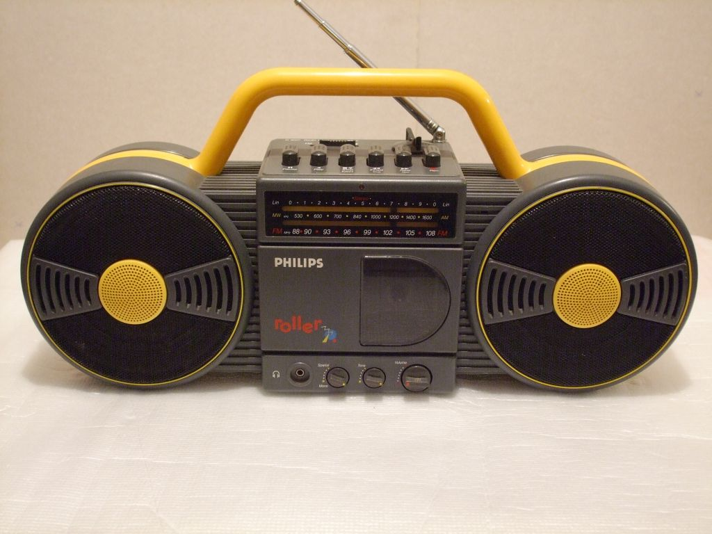 1986.f.Philips WD800 The Roller.jpg
