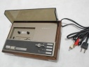 + 1969.d.  Ampex Micro 5 - first cassette deck of this producer